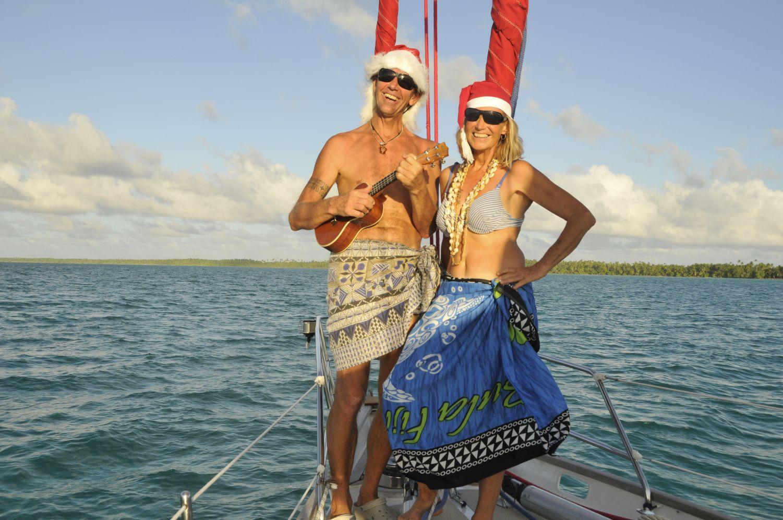 Jul 2015, Kiribati